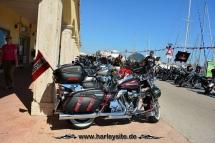 Harley 110th Rom Ostia 132