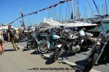 Harley 110th Rom Ostia 134