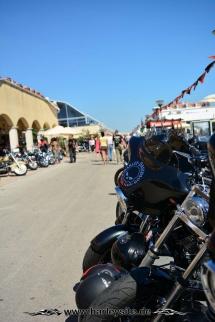 Harley 110th Rom Ostia 137