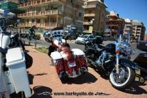 Harley 110th Rom Ostia 14