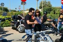 Harley 110th Rom Ostia 140