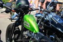 Harley 110th Rom Ostia 143