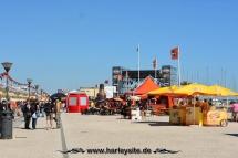 Harley 110th Rom Ostia 148