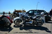 Harley 110th Rom Ostia 15