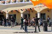 Harley 110th Rom Ostia 153