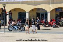 Harley 110th Rom Ostia 156