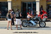Harley 110th Rom Ostia 157