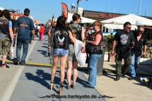 Harley 110th Rom Ostia 159