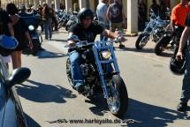 Harley 110th Rom Ostia 165