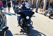 Harley 110th Rom Ostia 166