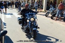 Harley 110th Rom Ostia 167