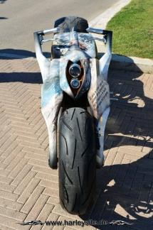 Harley 110th Rom Ostia 171