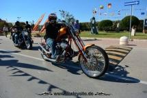 Harley 110th Rom Ostia 175