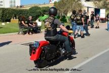 Harley 110th Rom Ostia 177