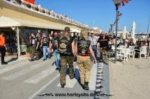 Harley 110th Rom Ostia 181
