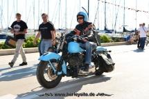 Harley 110th Rom Ostia 186