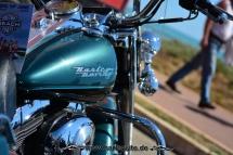 Harley 110th Rom Ostia 19