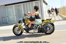 Harley 110th Rom Ostia 192
