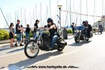 Harley 110th Rom Ostia 193