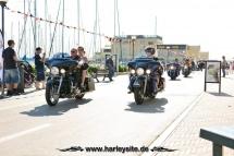 Harley 110th Rom Ostia 196