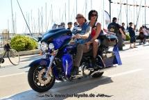 Harley 110th Rom Ostia 198
