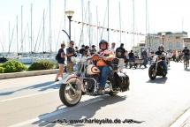 Harley 110th Rom Ostia 200