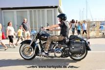 Harley 110th Rom Ostia 204