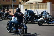 Harley 110th Rom Ostia 21