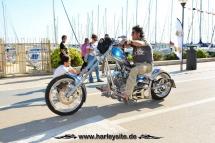 Harley 110th Rom Ostia 210