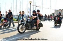Harley 110th Rom Ostia 218