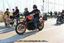 Harley 110th Rom Ostia 219