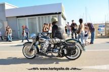 Harley 110th Rom Ostia 221