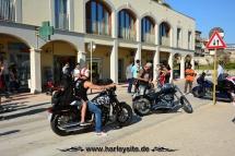 Harley 110th Rom Ostia 224