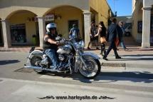Harley 110th Rom Ostia 226