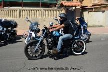 Harley 110th Rom Ostia 23