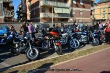 Harley 110th Rom Ostia 234