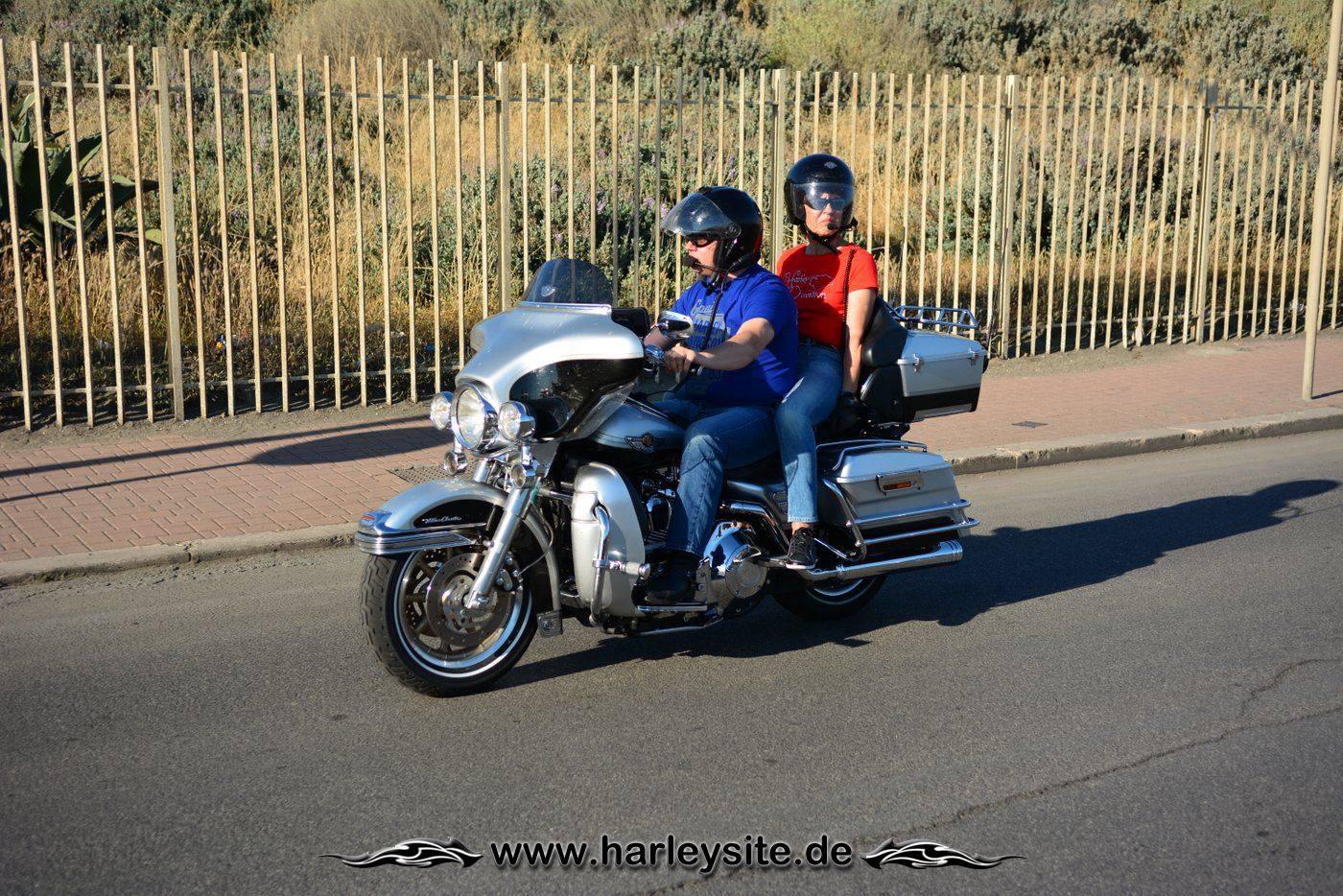 Harley 110th Rom Ostia 248