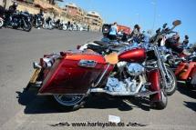 Harley 110th Rom Ostia 25