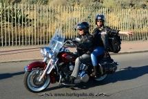 Harley 110th Rom Ostia 250