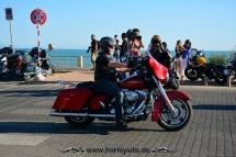Harley 110th Rom Ostia 252