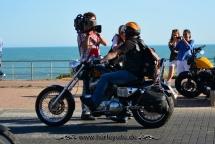Harley 110th Rom Ostia 253