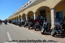 Harley 110th Rom Ostia 3