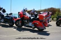 Harley 110th Rom Ostia 32