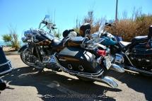 Harley 110th Rom Ostia 33