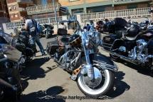 Harley 110th Rom Ostia 34