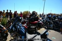 Harley 110th Rom Ostia 40