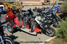Harley 110th Rom Ostia 46