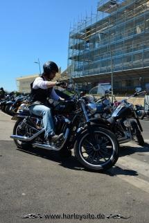 Harley 110th Rom Ostia 54