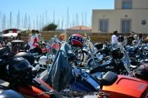 Harley 110th Rom Ostia 55