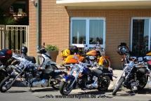 Harley 110th Rom Ostia 57